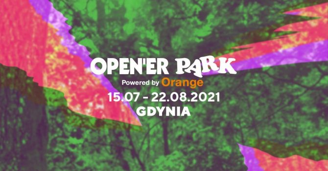 Open'er Park zamiast Open'er Festival? Jak sprawdzi się impreza w zmienionej formule?