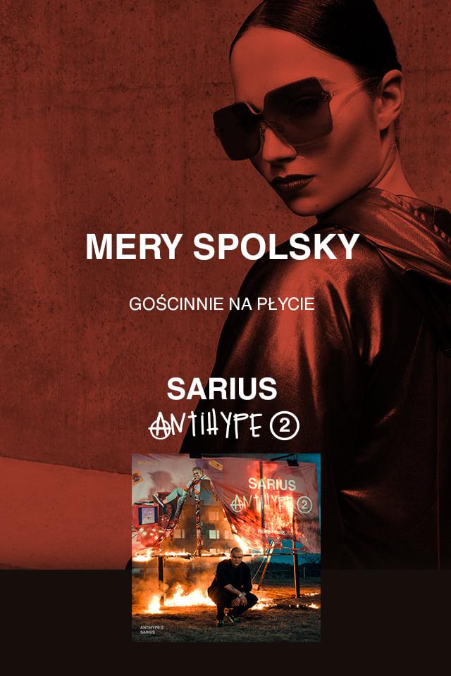 Sarius Mery Spolsky Antihype 2