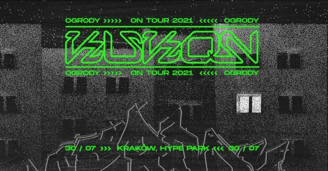 KUKON / OGRODY ON TOUR / Kraków