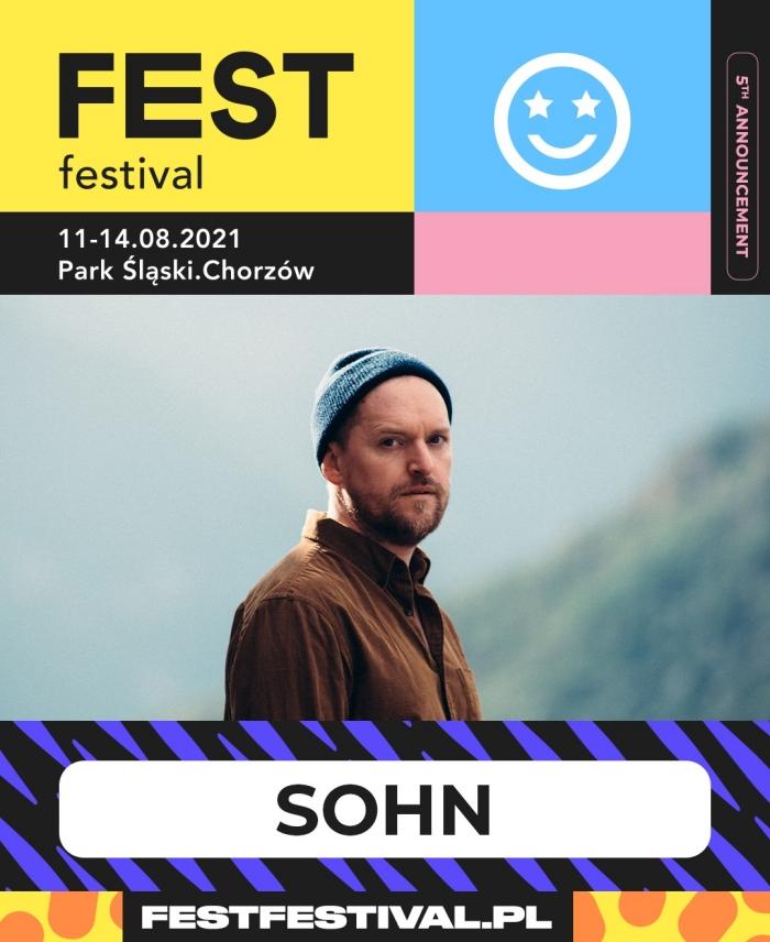 SOHN na FEST Festival 2021