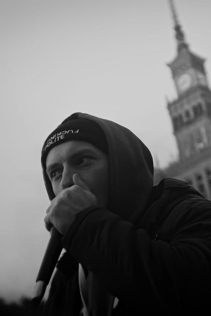 uliczna gra dokument kino luna premiera