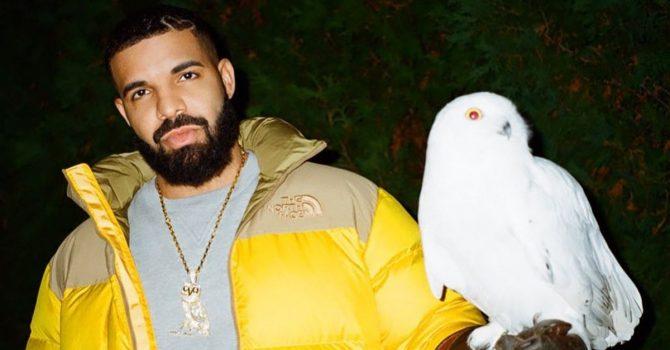 Drake został okrzyknięty artystą dekady Billboard Awards 2021