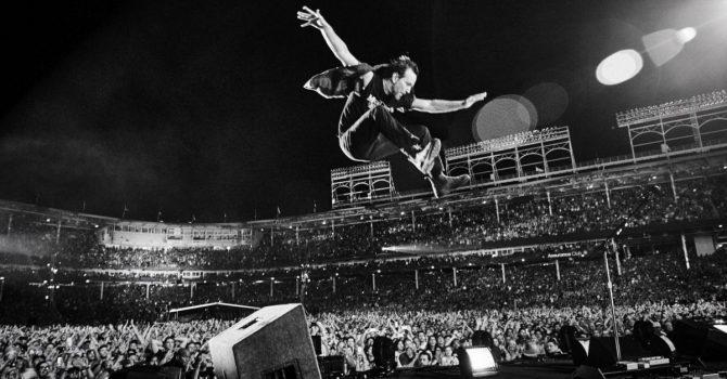 Prawie 200 koncertów Pearl Jam do obejrzenia za darmo w sieci