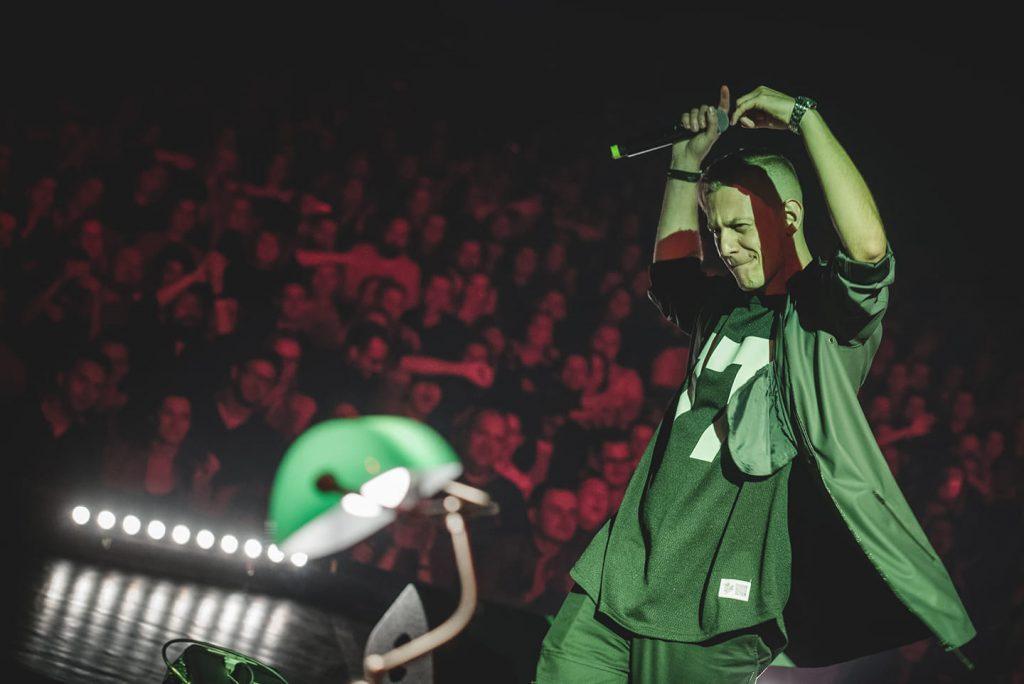 Te-tris Lech Polish Hip-Hop Music Awards
