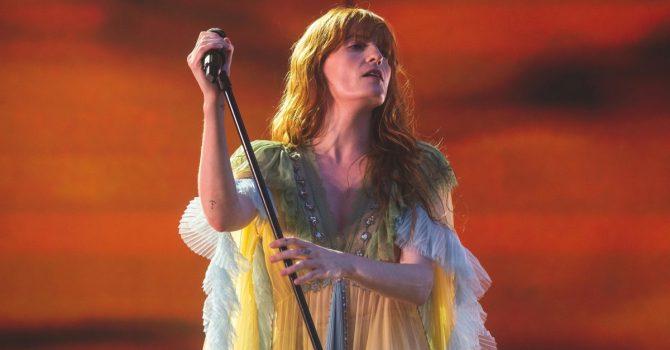 """Nowa muzyka od Florence + The Machine. Usłyszymy ją w filmie """"Cruella"""""""