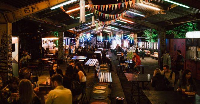 Nocny Market startuje, czyli streetfood i klimat w jednym miejscu