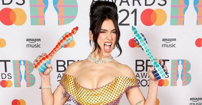 BRIT Awards 2021 rozdane! Poznajcie listę zwycięzców i zobaczcie najlepsze występy