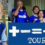 Dziecięca miłość i niespodziewane trzy grosze. Ed Sheeran wspiera Ipswich Town