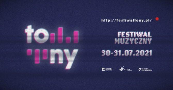 Festiwal Tony 2021 (vol. 2)
