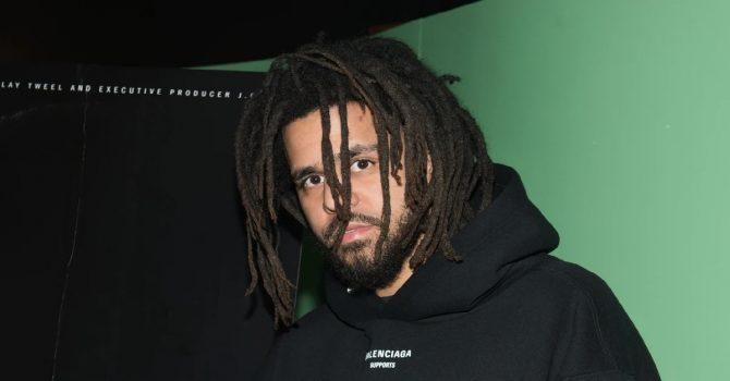 """J. Cole zapowiedział, że w przyszłym tygodniu czeka nas """"The Off-Season"""""""