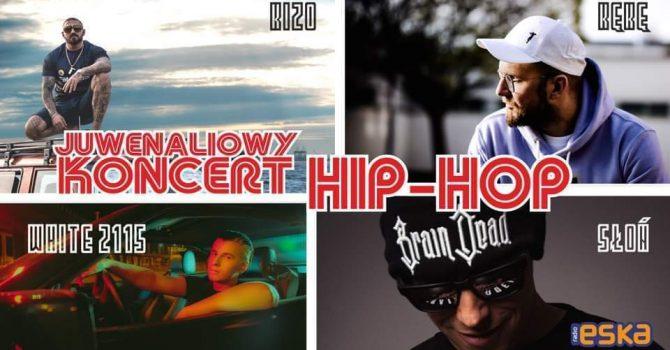 Juwenaliowy Festiwal Hip-Hop