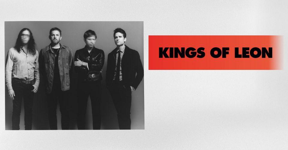 Kings Of Leon @Wrocław, Poland