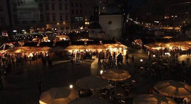 Noc Muzeów w Krakowie 2021