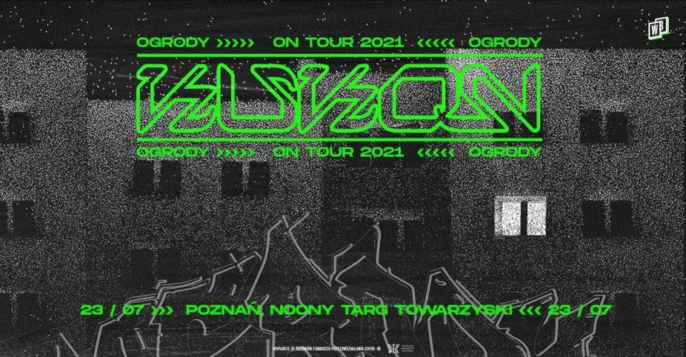 OGRODY ON TOUR