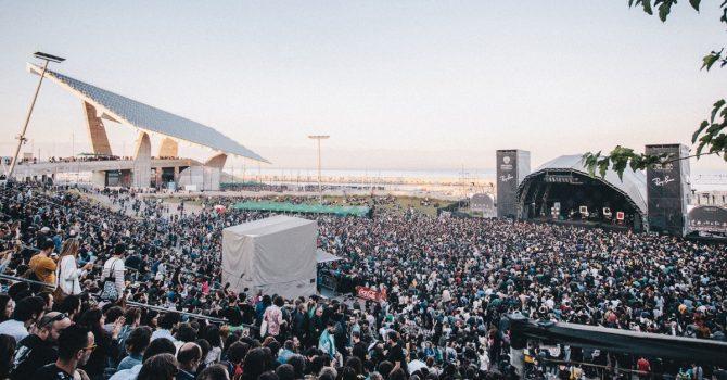 Festival Primavera 2022 z wymarzonym line-upem