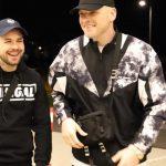 Śliwa zapowiada nowy album w towarzystwie Palucha