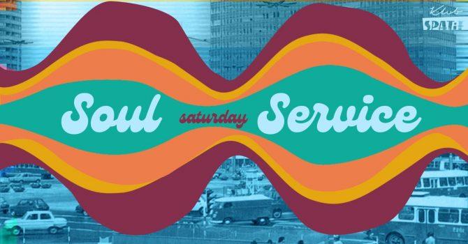 Soul Service & friends / soboty w Spatifie