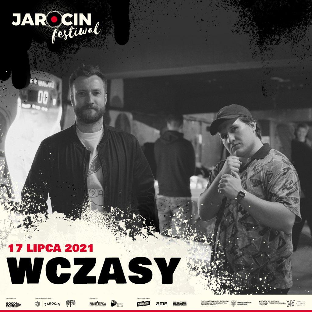 Jarocin Festiwal 2021 line-up Wczasy bilety