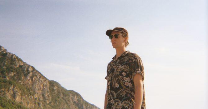 oysterboy debiutuje! Poznajcie solowy projekt wokalisty Terrific Sunday