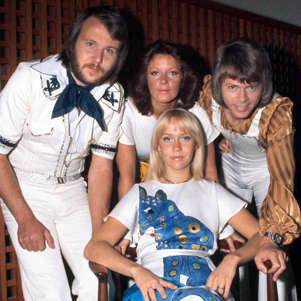 ABBA powraca nowe piosenki