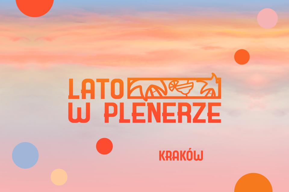 lato w plenerze - koncerty Kraków