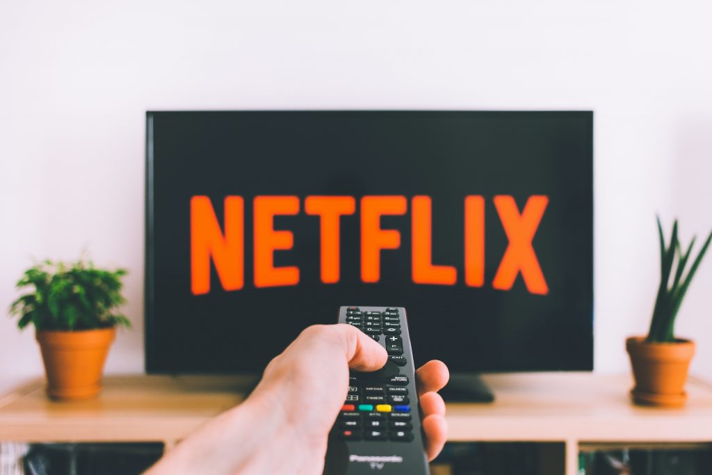 Netflix w świecie gier wideo