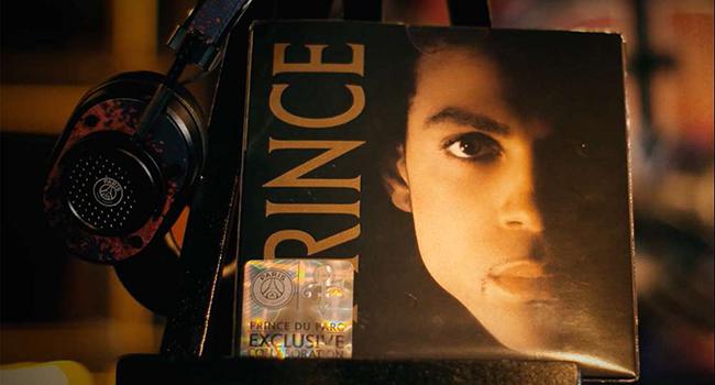 Prince, Call, PSG