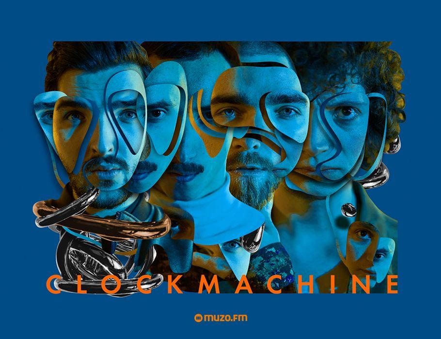 clock machine koncerty w krakowie