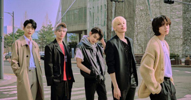 TXT zdradzają, jak RM z BTS pomógł przy ich nowym kawałku