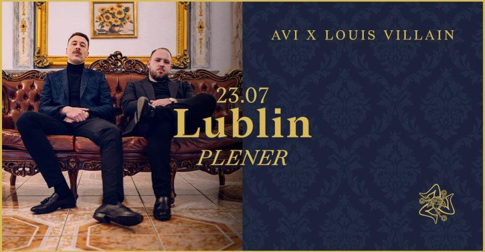 23.07 Avi x Louis Villain | ASP Tour | Lublin | Plener
