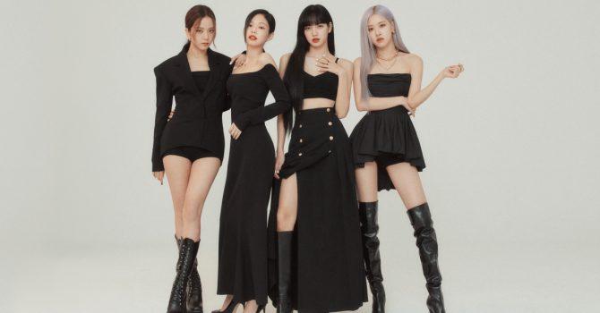 """""""BLACKPINK: THE SHOW"""" – nowy album koncertowy od k-popowego girls bandu"""
