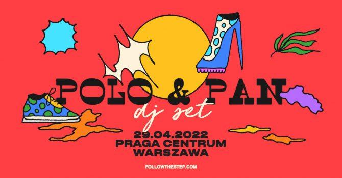 Polo & Pan / 29.04.2022 / Warszawa / SOLD OUT