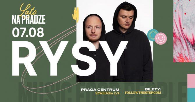 Lato na Pradze / Rysy / 7 sierpnia 2021