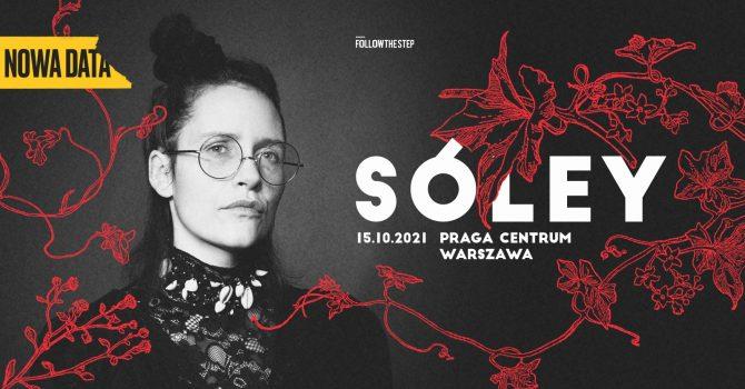 Sóley / 15 października 2021 / Warszawa
