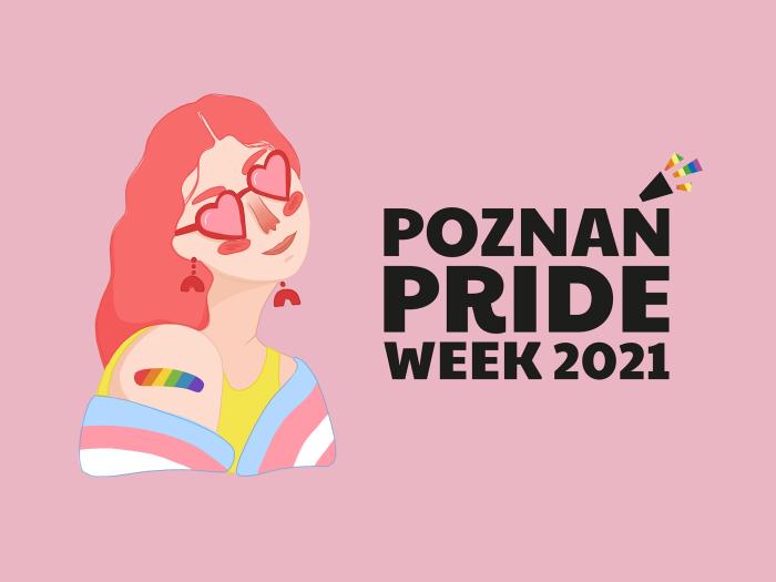 Poznań Pride Week 2021