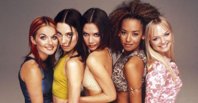 """Spice Girls świętują 25 lat singla """"Wannabe"""". Wkrótce ukaże się niepublikowany wcześniej kawałek"""