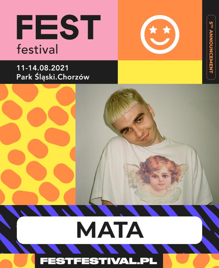 Mata na FEST Festival 2021
