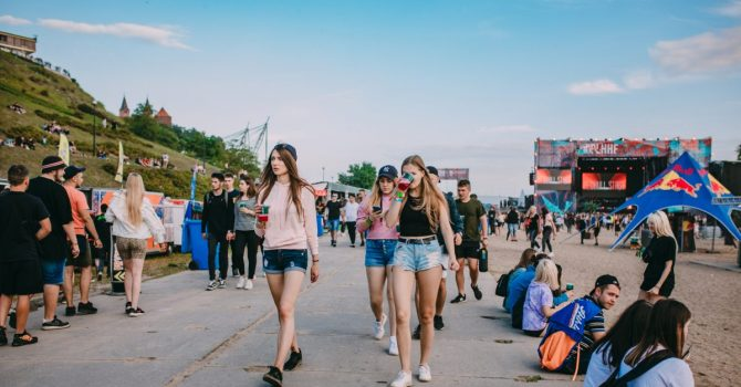 Polish Hip-Hop Festival w tym roku również się nie odbędzie