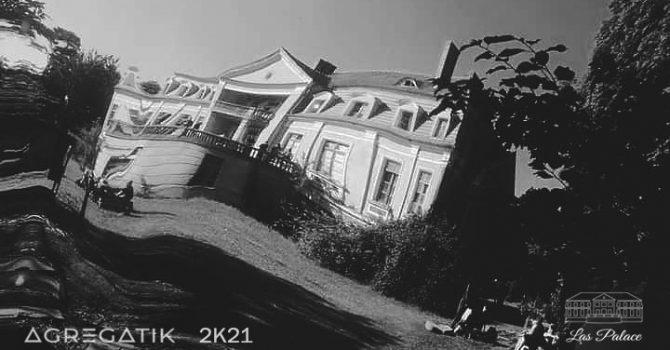 Agregatik 2k21