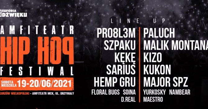 Amfiteatr Hip Hop Festiwal