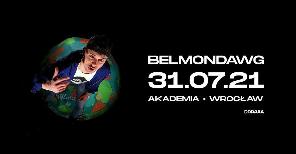 BELMONDAWG