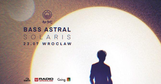 Bass Astral SOLARIS w HotSpot!
