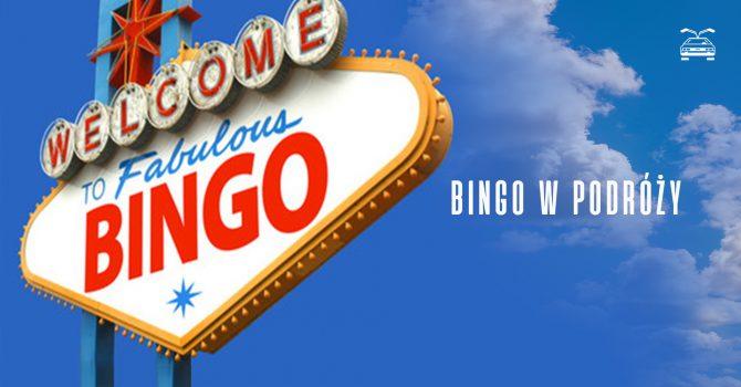 Bingo w Podróży