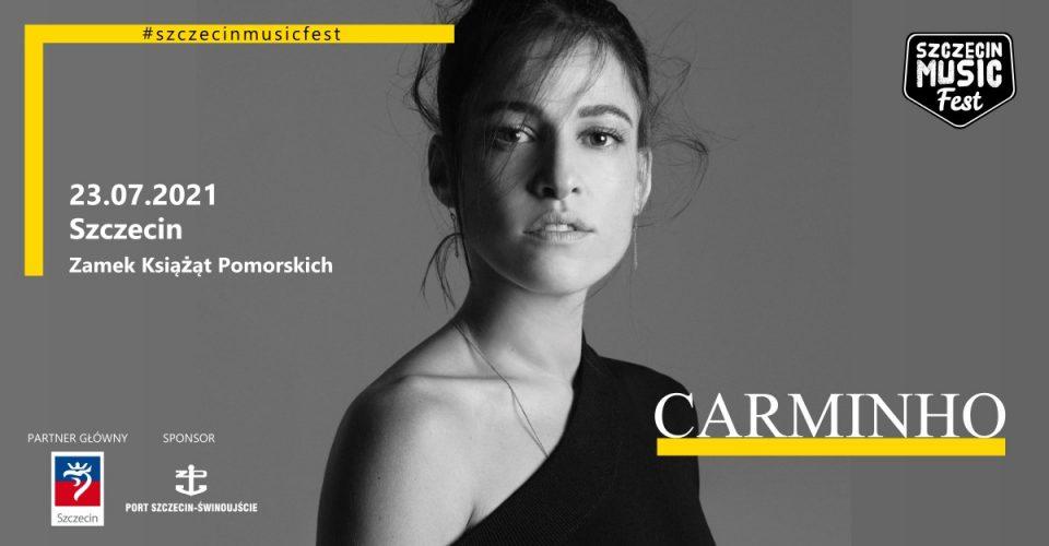 CARMINHO - Szczecin Music Fest 2021