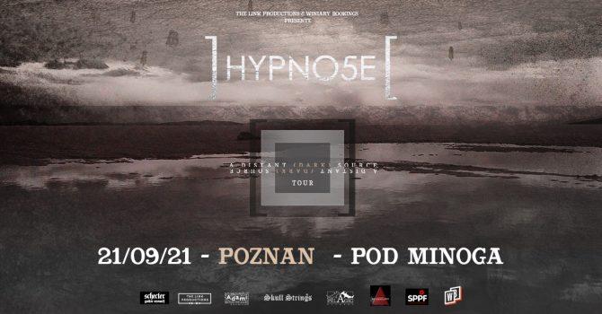 HYPNO5E | Poznań