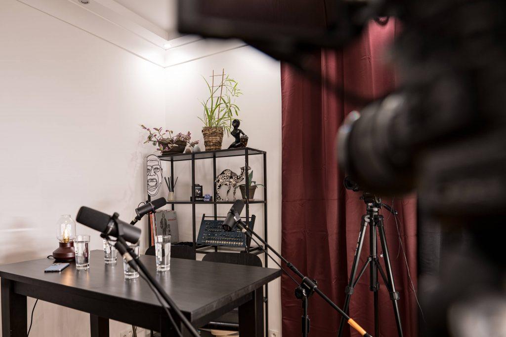 Podcasty IDĘWTANGO - Rytmy.pl Rap Backstage