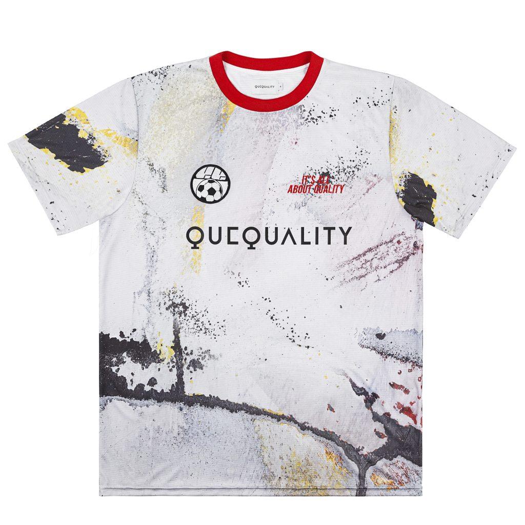 QueQuality kontynuuje piłkarską działalność