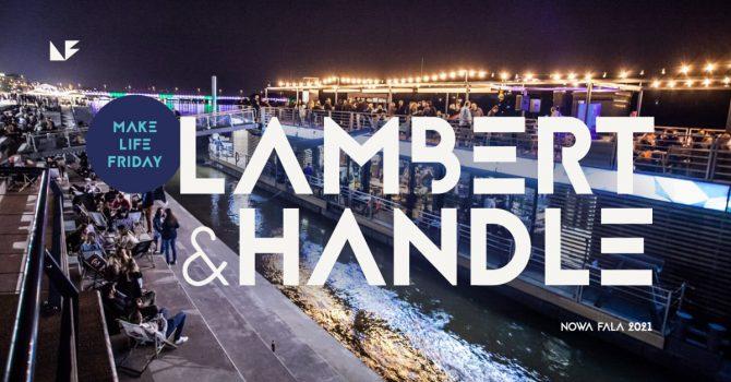 Lambert & Handle