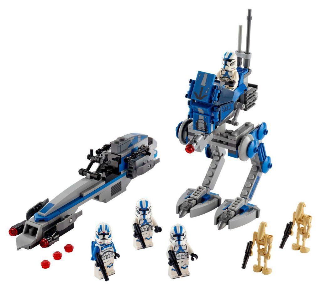 LEGO stawia na ekologię za sprawą klocków z... plastikowych butelek