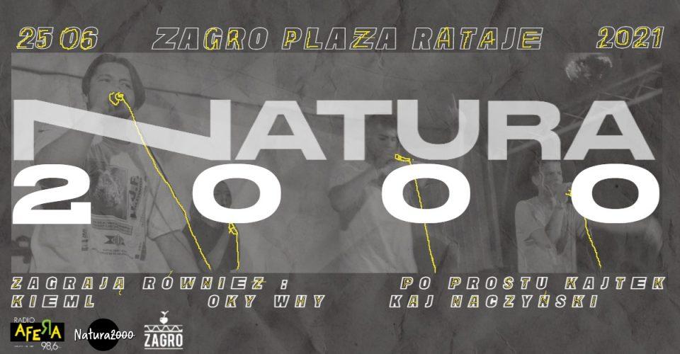 NATURA 2000 // ZAGRO PLAŻA 25.06